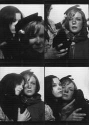Highlight for album: Photo Booth Sessions & Glenlevit